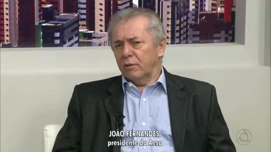 Presidente da Aesa fala sobre a chegada das águas do Rio São Francisco na Paraíba