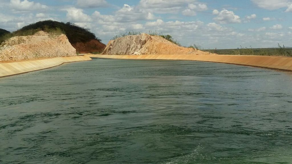 Banco Mundial aprova empréstimo para o Governo da Paraíba na área de recursos hídricos