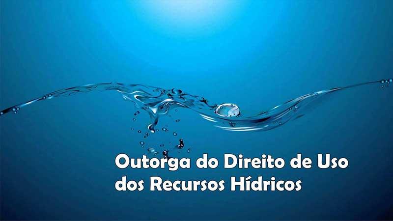 Aesa participa de reunião no Conselho Nacional de Recursos Hídricos sobre licença para uso da água e gestão integrada