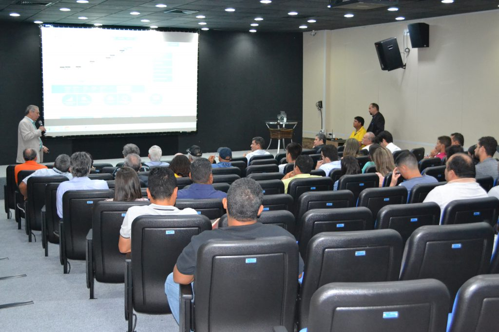 Aesa realiza curso Gestão Integrada das Águas e anuncia agenda com 12 capacitações até o fim do ano