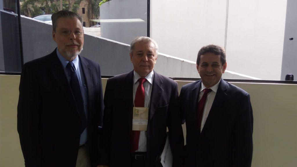 Convênio para atualização do Plano Estadual de Recursos Hídricos da Paraíba é prorrogado