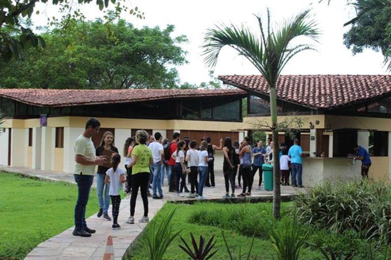 Aesa participa da Semana do Meio Ambiente