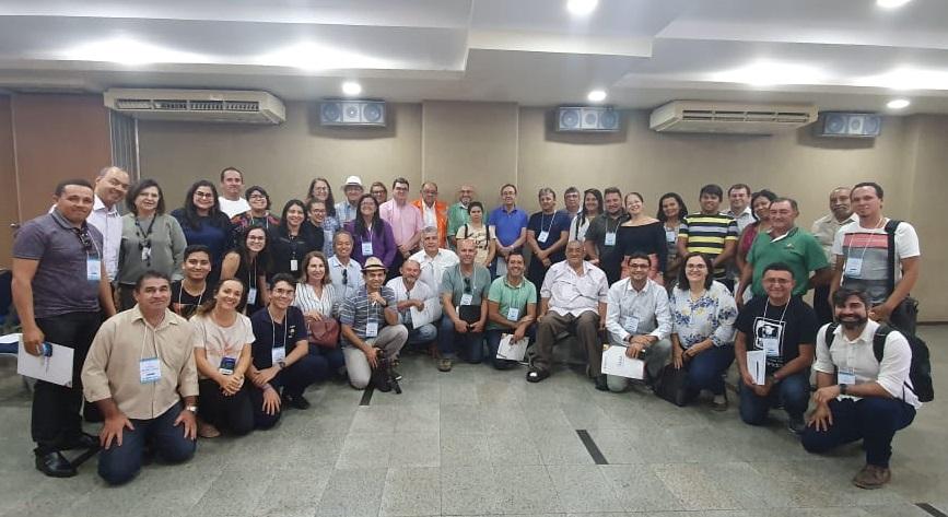 AESA e CBHs promoveram o VIII Encontro Estadual dos Comitês de Bacias Hidrográficas da Paraíba