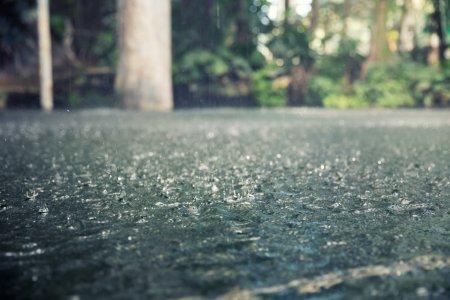 Aesa registra fortes chuvas em Lagoa Seca, Esperança e Bom Sucesso