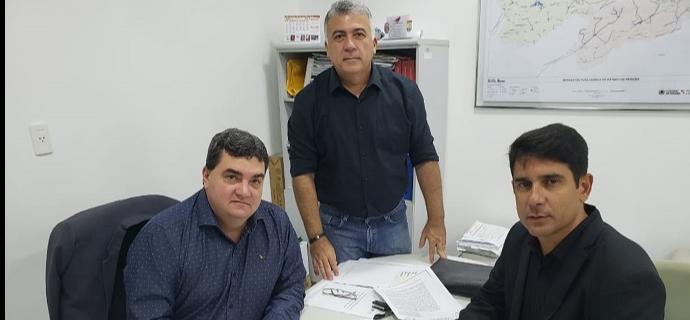 Aesa e IEL-PB realizam convênio para gestão de programa de estágio