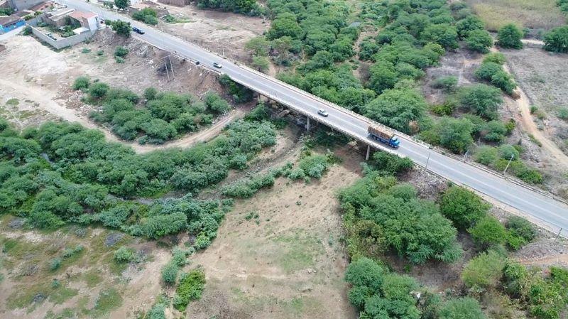 Aesa e Prefeitura de Sumé realizam mapeamento para limpeza dos rios Sucuru e Pedra Comprida