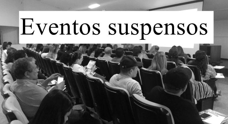 Aesa suspende eventos e realiza atendimentos online
