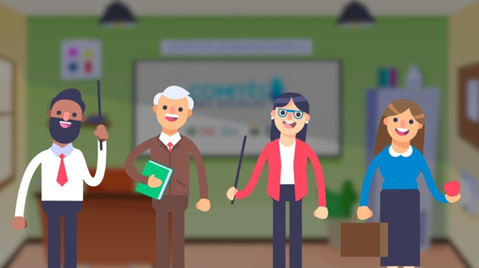 Confira o vídeo do projeto Comitê nas Escolas
