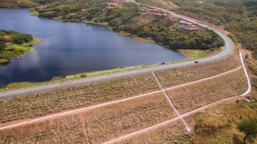 Governo conclui obras de recuperação de mais três barragens em dois municípios