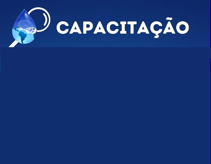 Abertas as inscrições para a capacitação Interpretação de Informações Meteorológicas e de Qualidade de Água