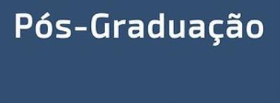 Prorrogadas as inscrições para pós-graduação em Gestão de Recursos Hídricos